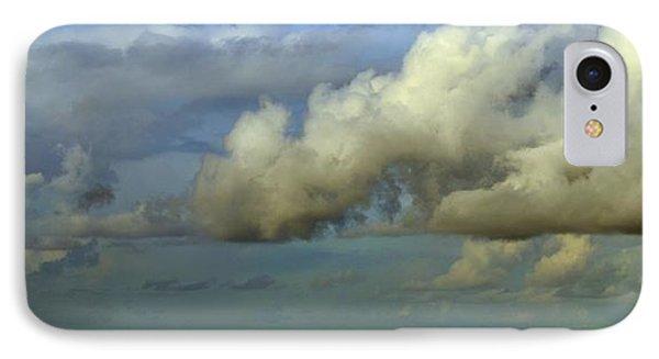 Atmospheric Lighting Phone Case by Fraida Gutovich