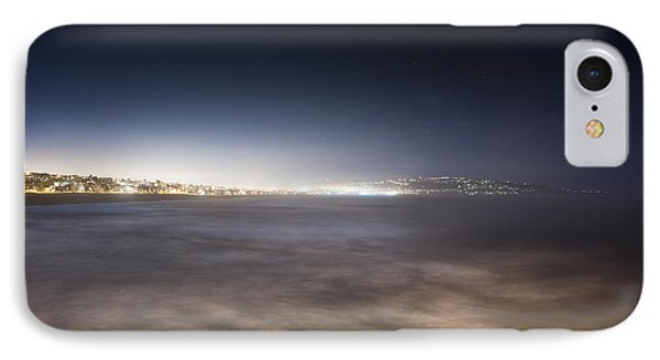 Beach And Waterfront Homes IPhone Case