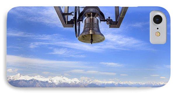 Bell In Heaven Phone Case by Joana Kruse