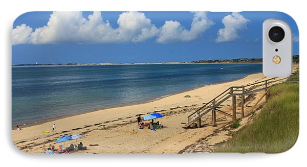 Cape cod bay beach truro photograph by john burk for Case modello cape cod