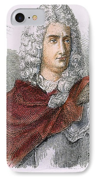 Charles-francois Du Fay Phone Case by Granger