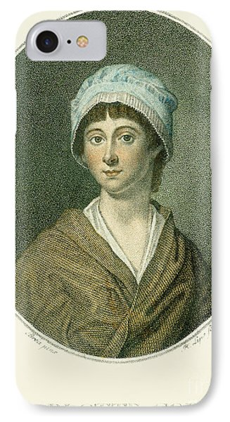 Charlotte Corday Phone Case by Granger