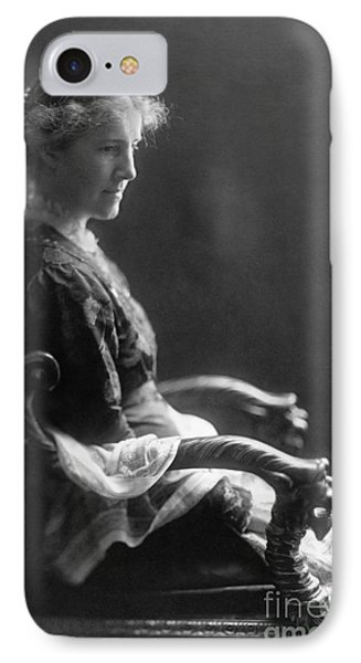 Charlotte Perkins Gilman Phone Case by Granger