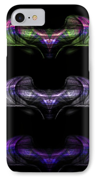 Continuum Phone Case by Christopher Gaston