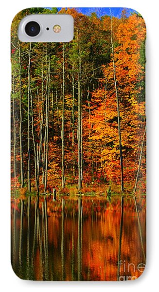 Coxsackie New York State IPhone Case by Mark Gilman