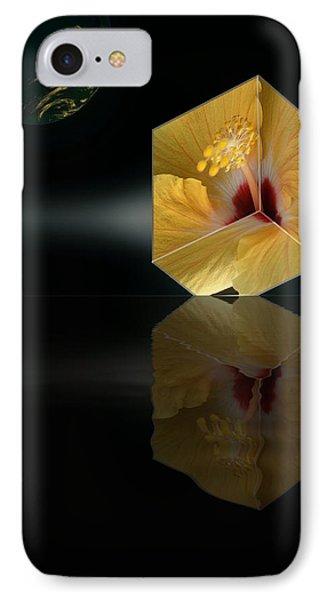Cubist IPhone Case