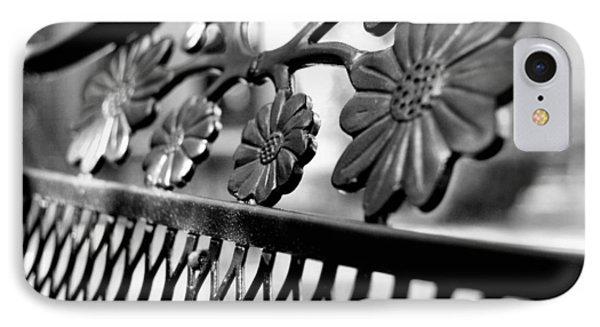 Decorative Phone Case by JAMART Photography
