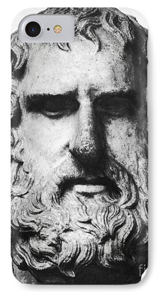 Euripides Phone Case by Granger