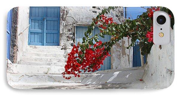 Greece IPhone Case by Milena Boeva