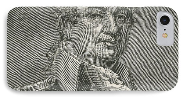 Henry Knox IPhone Case by Photo Researchers