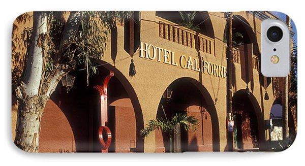 Hotel california in todos santos baja peninsula photograph by john mitchell - Fax caser bajas ...