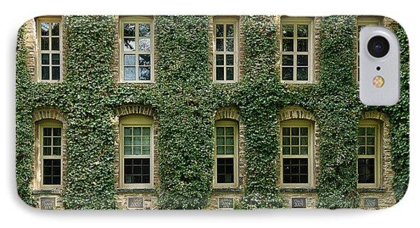 Ivy League Phone Case by John Greim