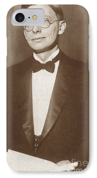 James Bryant Conant, American Chemist Phone Case by Science Source
