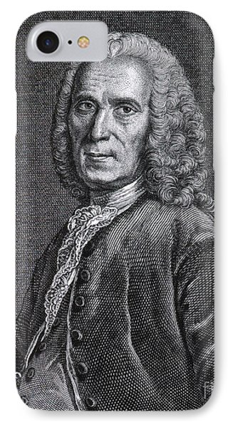 Jean Astruc, French Professor Phone Case by Science Source