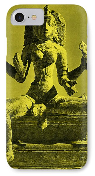 Kali Phone Case by Photo Researchers
