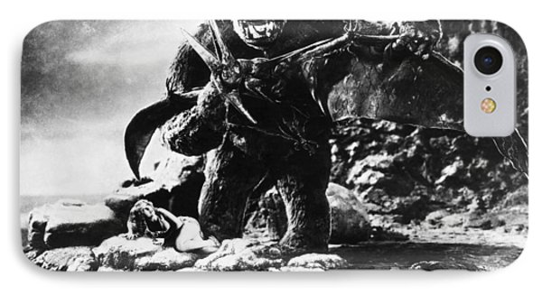 King Kong, 1933 Phone Case by Granger