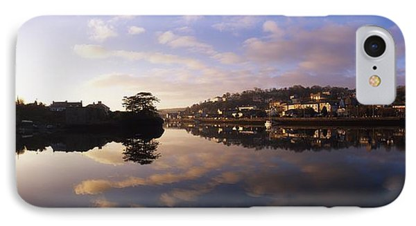 Kinsale Harbour, Co Cork, Ireland Phone Case by The Irish Image Collection