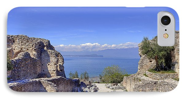 Lake Garda Phone Case by Joana Kruse