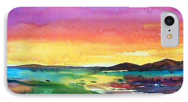 Landscape IPhone Case by Sanjay Punekar