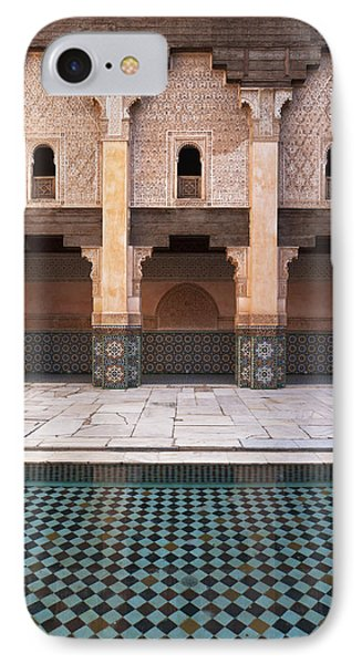 Marrakesh, Morocco Phone Case by Axiom Photographic
