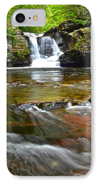 Murray Reynolds Phone Case by Frozen in Time Fine Art Photography