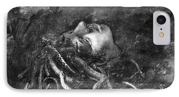 Mythology: Medusa Phone Case by Granger