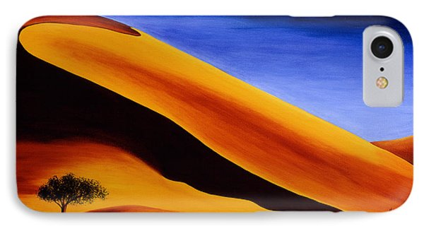 Namibia 2 IPhone Case by Mauro Celotti