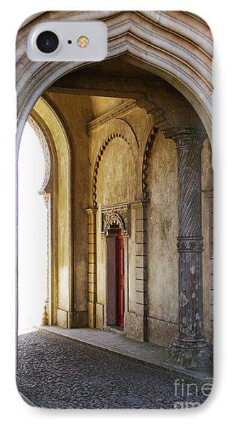 Palace Arch Phone Case by Carlos Caetano