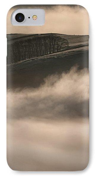 Peak District Landscape Phone Case by Andy Astbury