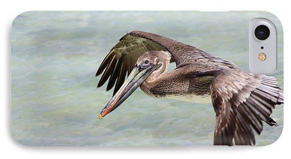 Pelican Phone Case by Sophie Vigneault