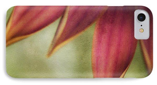 Petals Phone Case by Bonnie Bruno