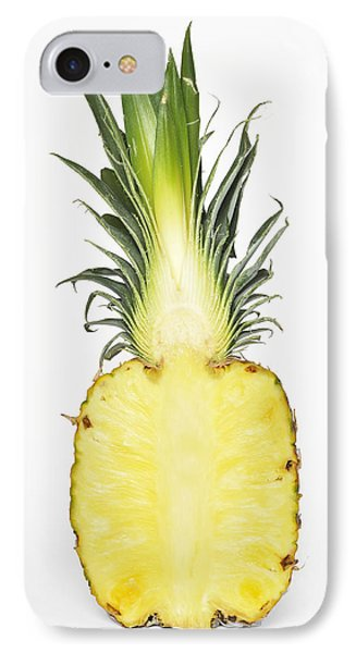 Pineapple Ananas Comosus IPhone 7 Case