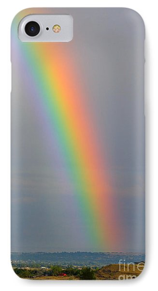 Rainbow Communications Phone Case by James BO  Insogna
