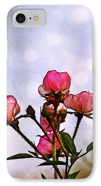 Reaching For The Light Phone Case by Judi Bagwell