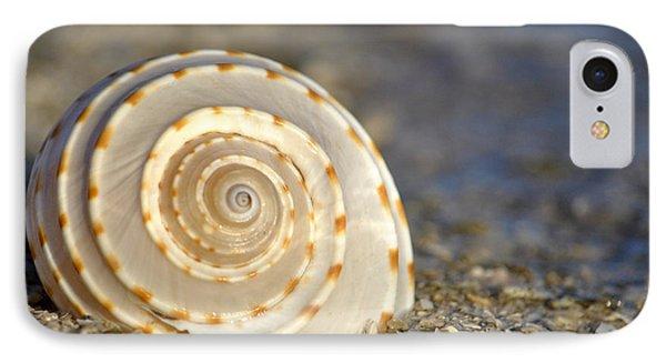 Resonance Of The Sea IPhone Case