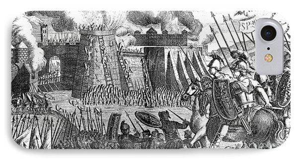 Rome: Siege Of Jerusalem IPhone Case