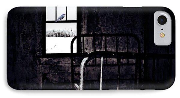 Song Bird Phone Case by Jerry Cordeiro