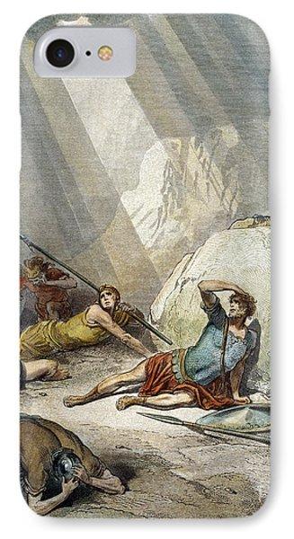 St. Paul: Conversion Phone Case by Granger