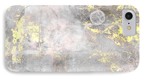 Starlight Mist Phone Case by Christopher Gaston