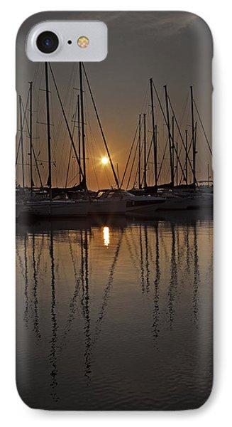 Sunset Phone Case by Joana Kruse