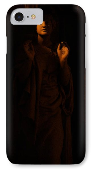 Supplication Phone Case by Lisa Knechtel