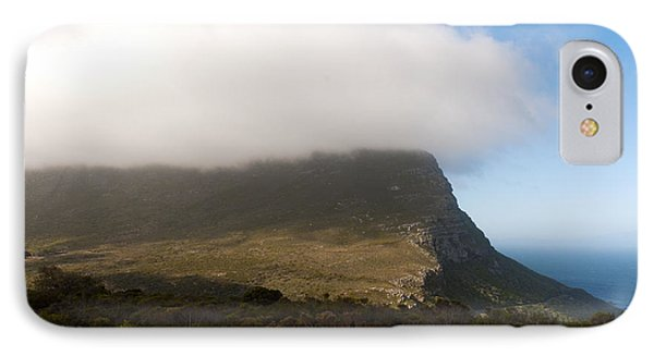 Table Mountain National Park Phone Case by Fabrizio Troiani