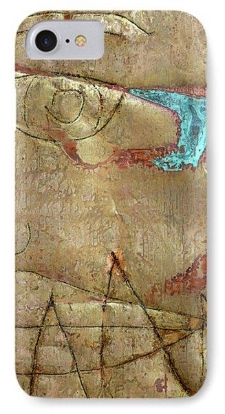 Te Recuerdo 1 Phone Case by Jorge Berlato