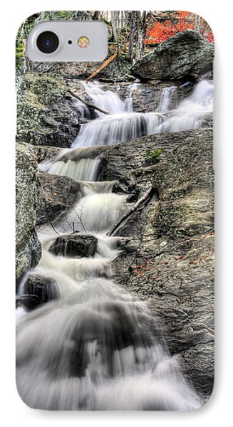 The Falls Phone Case by JC Findley