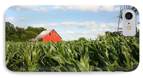 The Farm IPhone Case