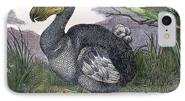 The Mauritius Dodo Phone Case by Granger