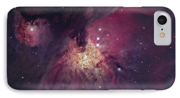 The Orion Nebula Phone Case by Robert Gendler