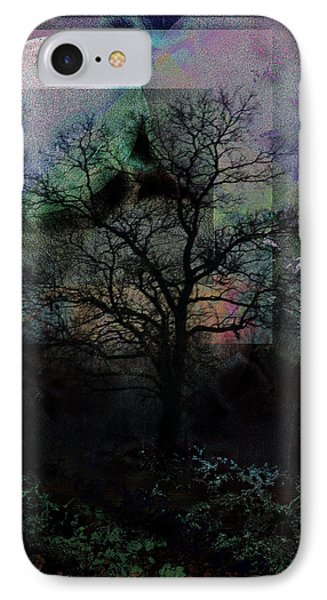 Twilight IPhone Case by Mimulux patricia no No