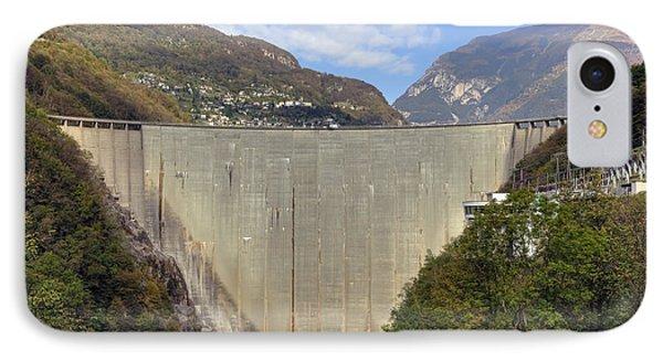 Valle Verzasca - Ticino Phone Case by Joana Kruse