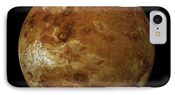 Venus IPhone Case by Friedrich Saurer
